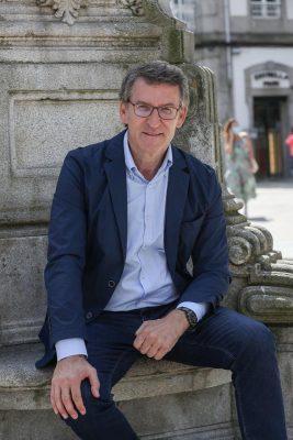 ¿Cuánto pesa? (Peso real de famosas y famosos) Alberto-nunez-feijoo-elecciones-galicia-2020-267x400